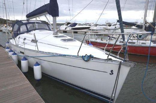 2001 Beneteau Oceanis Clipper 311