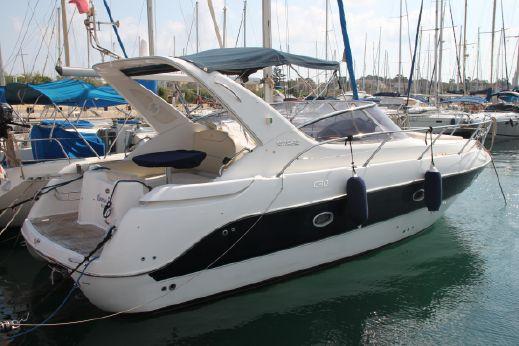 2007 Sessa C30