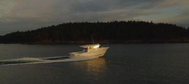 2021 Ocean Sport Roamer 33'