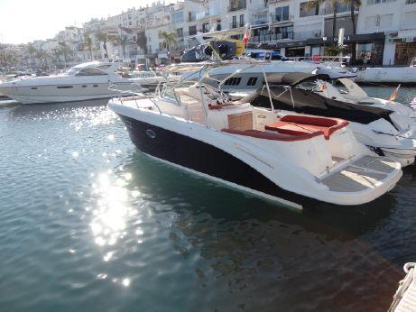2011 Mano Marine 27.50 EFB