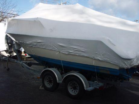 2001 Key West 2220 WA