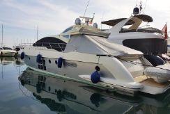 2012 Azimut 62S Italia