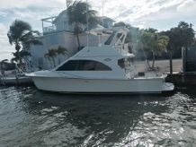 1995 Ocean Yachts 42 Super Sport
