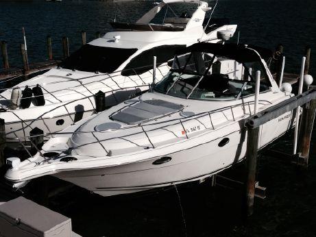 2004 Monterey 350 Sport Yacht