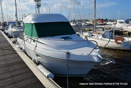 2002 Jeanneau Merry Fisher 805