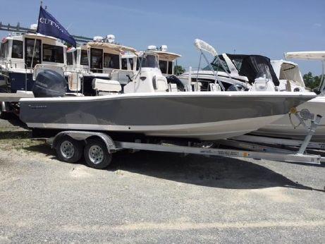 2015 Tidewater 2000 CAROLINA BAY