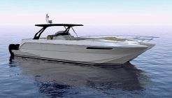2019 Mares 47 Catamaran Center Console