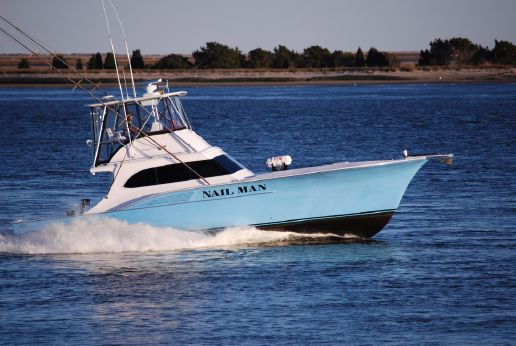 1991 Custom Carolina