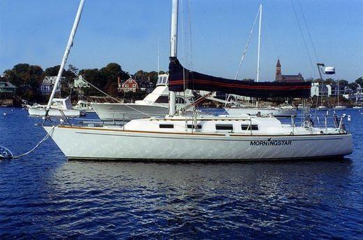 1989 J Boats J 37C