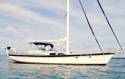 1990 Irwin Yachts 54