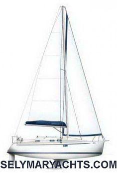 2003 Dufour Gib Sea 33