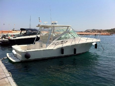 2008 Cabo 32 Express