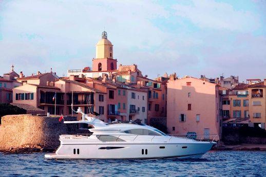2011 Pearl Yachts 60