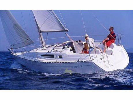 2006 Jeanneau Sun Odyssey 29.2