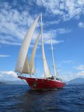 2003 Custom KETCH SAILING YACHT