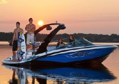 2015 Regal 2100 RX Bowrider