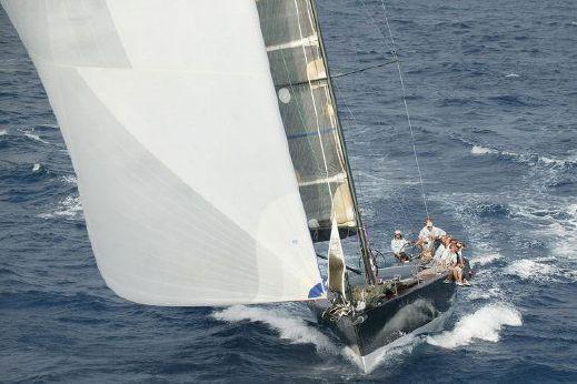 2003 Maxi Dolphin 65-2