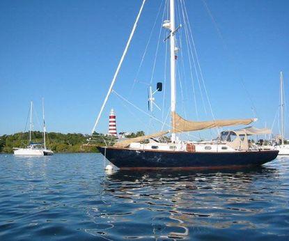 1980 Cape Dory 36 Cutter