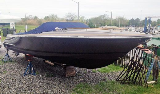 2004 Chris Craft Corsair 28