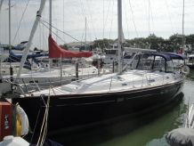 2002 Beneteau 411 S Limited Edition