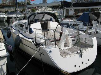 2010 Elan Elan 340