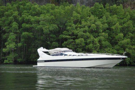 1990 Mangusta 65