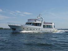 1983 Moonen 2100 Trawler