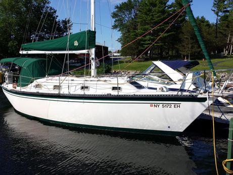 1982 Watkins 32