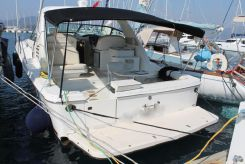 1998 Sea Ray Express Cruiser 370