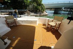 photo of  55' Neptunus Yachts Flybridge Motoryacht
