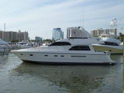 photo of  55' Neptunus Yachts Flybridge Motoryacht