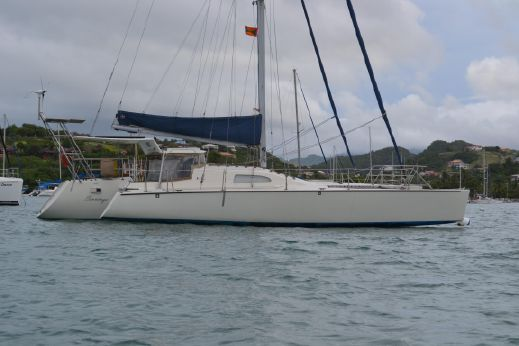 1997 Skip Johnson Custom Design Trimaran