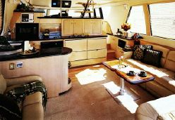 photo of  54' Carver 530 Voyager Pilothouse