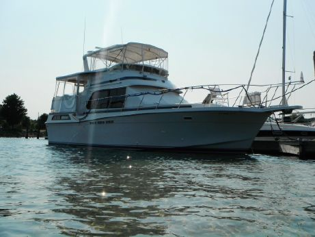 1988 Chris-Craft Catalina 426