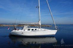 1991 Beneteau First 35S5