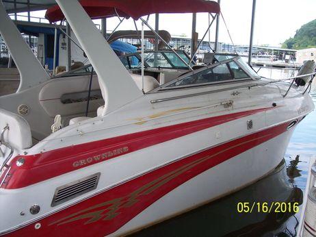2000 Crownline 268 CR