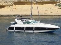 1999 Fairline Targa 48