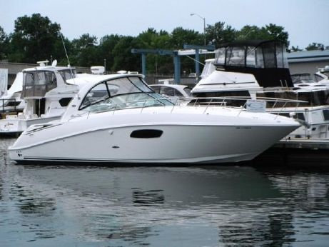 2008 Sea Ray 350 / 370 Sundancer