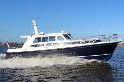 2004 Aquastar Ocean Ranger 38