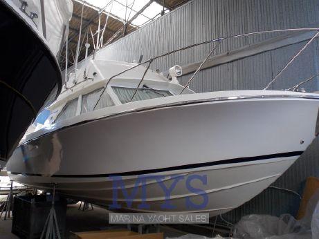 1974 Bertram Yacht 28' Fbc