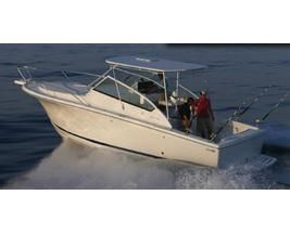 2005 Luhrs 28 Hard Top