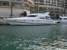 1994 Sunseeker Manhattan 62