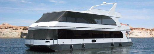 2013 Bravada Houseboat Apollo Trip #4