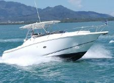 2004 Sunseeker 37 Sport Fisher