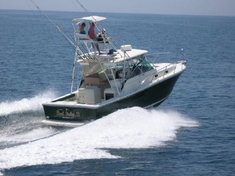 2000 Pursuit 3400 Tiara Express w/Tower