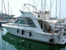 1988 Sea Ray 430 FLY FISH