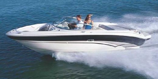 2011 Sea Ray 220 Bow Rider