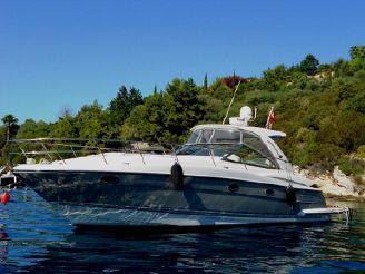 2010 Monterey 415 SY