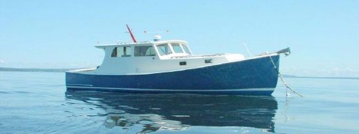 2001 Northern Bay 36