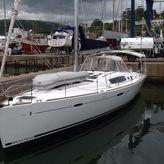 2008 Beneteau Oceanis 49